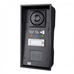 2N IP Force - 1 button + icons + 10W speaker